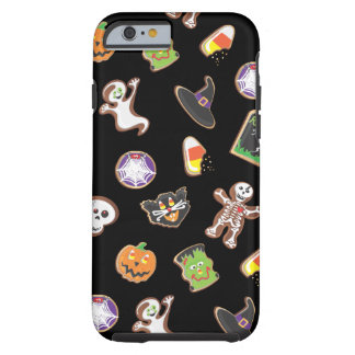 Halloween Icons iPhone 6 case cover