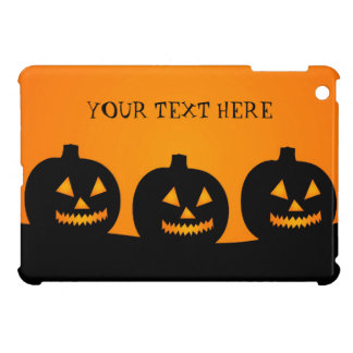 Halloween Illustration iPad Mini Case