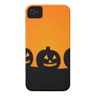 Halloween Illustration iPhone 4 Case-Mate Case