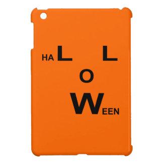 halloween iPad mini covers