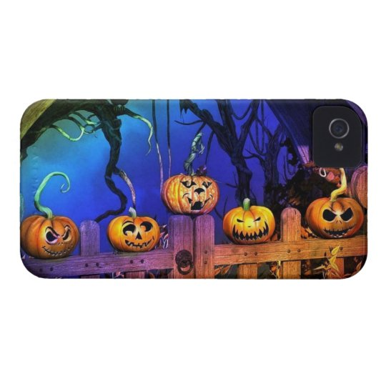Halloween iPhone 4 Cover