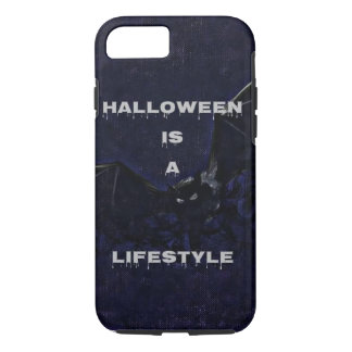 Halloween iPhone 7 Case