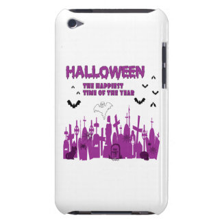 Halloween iPod Touch Case