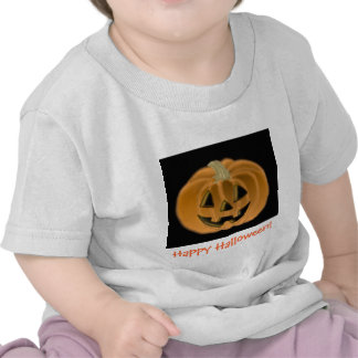 Halloween Jack O Lantern Infant T-Shirt