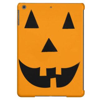 Halloween Jack O Lantern iPad Air Case