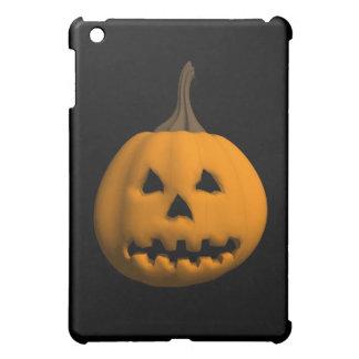 Halloween: Jack-o-Lantern: Cover For The iPad Mini