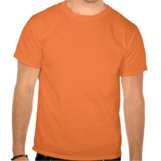 Halloween Jack-O-Lantern Tshirts