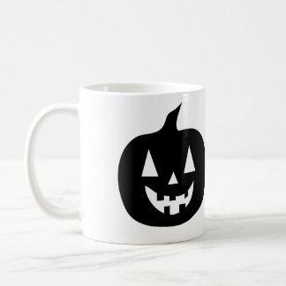 Halloween JACK O'LANTERN BOO! Coffee Mug