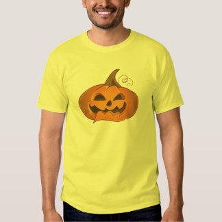 Halloween Jack O'Lantern Shirt
