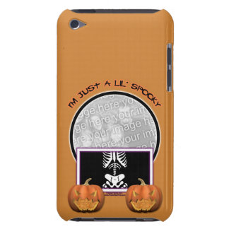 Halloween - Just a Lil Spooky iPod Case-Mate Case