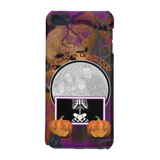 Halloween - Just a Lil Spooky iPod Touch (5th Generation) Cases
