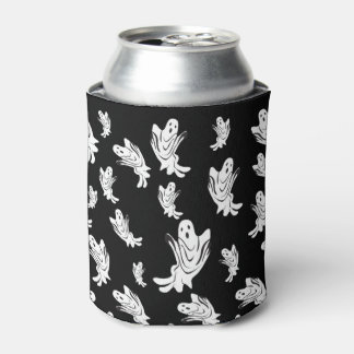 Halloween - Just Ghostly Can Cooler