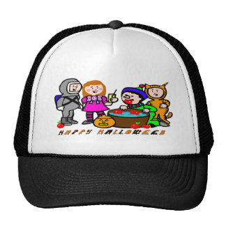Halloween Kids Cap