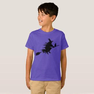 Halloween Kids T Shirt