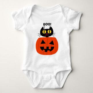 Halloween Kitty Shirt