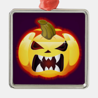 Halloween Kürbis pumpkin Christmas Tree Ornament