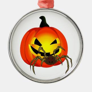 Halloween Kürbis spider pumpkin SPI that Christmas Ornaments