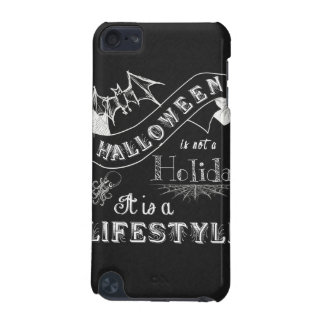Halloween Lifestyle Chalk Art iPod Touch 5G Cover