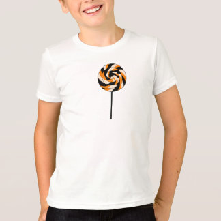 Halloween Lollipop Kids Shirt