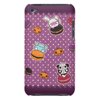 Halloween Macaroons iPod Touch Covers