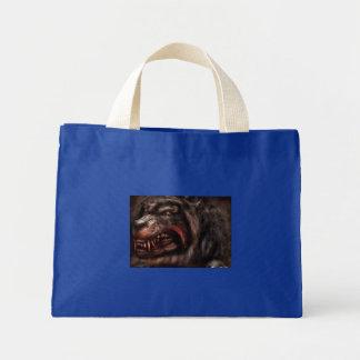 Halloween -  Mad Dog Bags