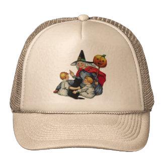 Halloween Magic Cap