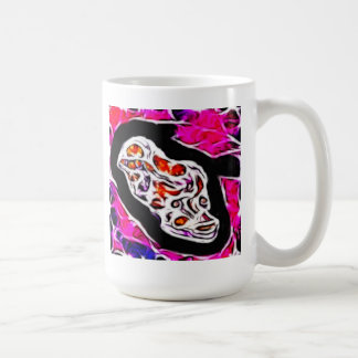 HalloWeeN Man Coffee Mug