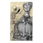 Halloween Masquerade Ball Pack Of Standard Business Cards