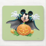 Halloween Mickey Mouse 1 Mousepad