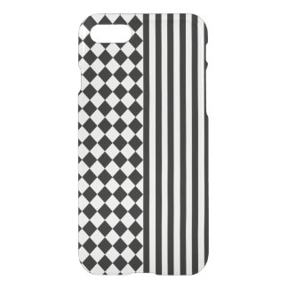 Halloween mix pattern iPhone 8/7 case