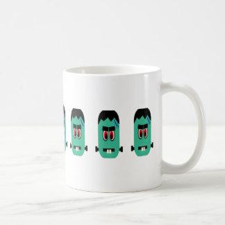 Halloween Monster - Mug