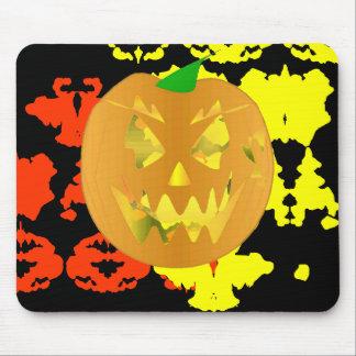 Halloween Mousepad Mousepad