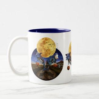 Halloween - Mug
