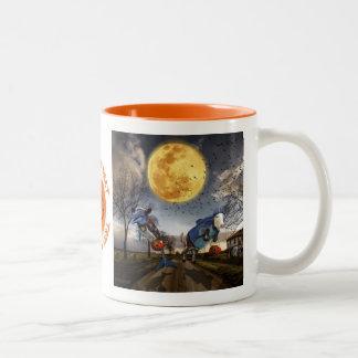Halloween - Mug II