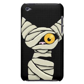 Halloween Mummy Cat Case-Mate iPod Touch Case