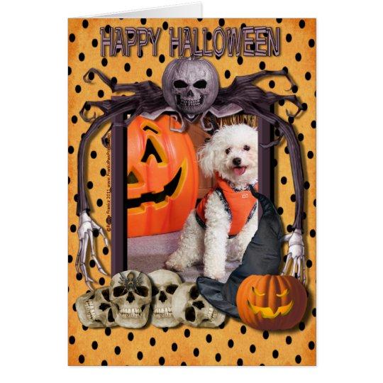 Halloween Nightmare - Chloe - Poochon - Photo-10