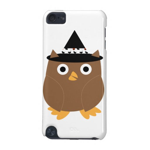 Halloween Owl iPod Touch 5G Cover