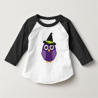 Halloween Owl T-shirt