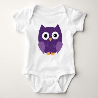 Halloween Owl T-shirts