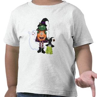Halloween Pals t-shirt