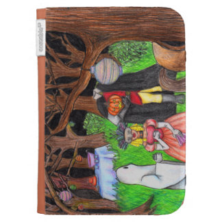 Halloween Party Ghost Headless Horseman Cases For Kindle