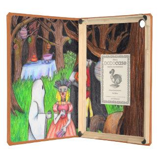 Halloween Party Ghost Headless Horseman Cover For iPad Air