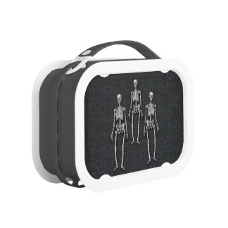 Halloween Party Haunted House Victorian Gothic Lunchboxes
