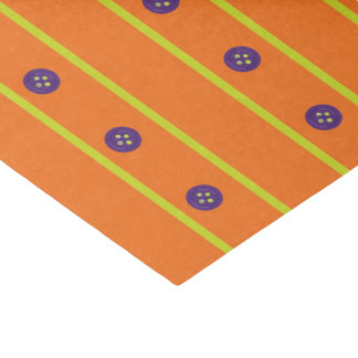 Halloween Party Tissue Paper