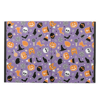 Halloween Pattern 3 Case For iPad Air