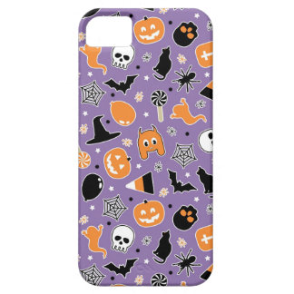 Halloween Pattern 3 Case For The iPhone 5