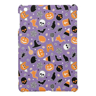 Halloween Pattern 3 iPad Mini Case