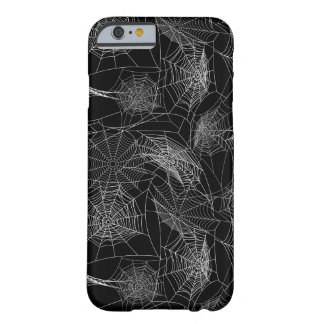 Halloween Pattern Barely There iPhone 6 Case