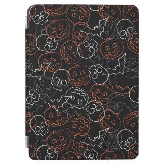 Halloween Pattern iPad Air Cover