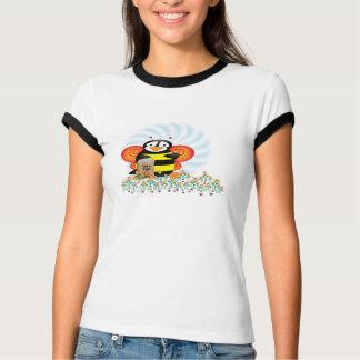 Halloween Penguin Bee Shirt